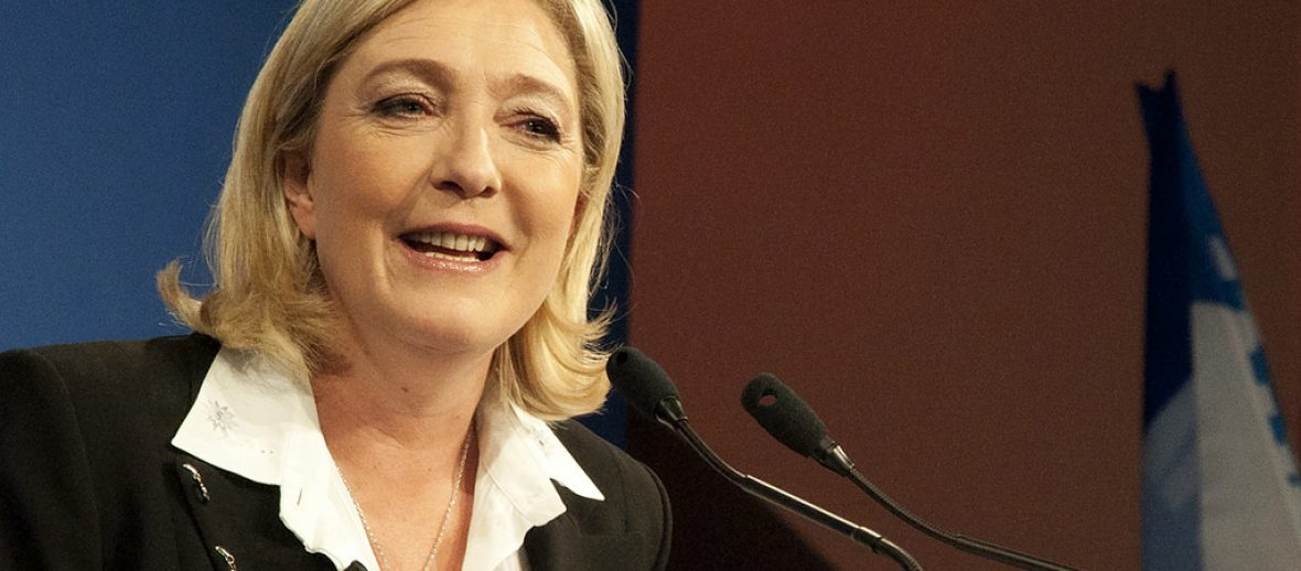 France Needs Le Pen Even More Than We Needed Trump