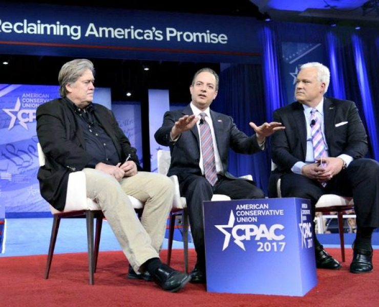 11 Tips To Make the Most of CPAC