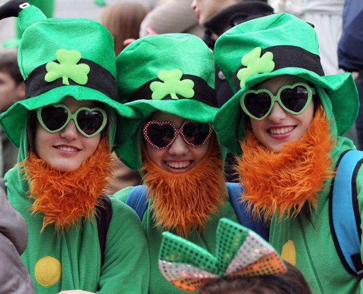 How St. Patrick's Day Proves America Is The Greatest Country On Earth