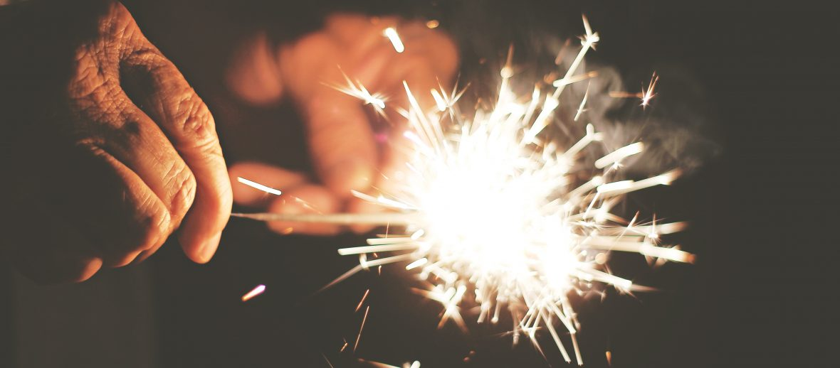 12 New Years Resolutions Every Politico Should Make
