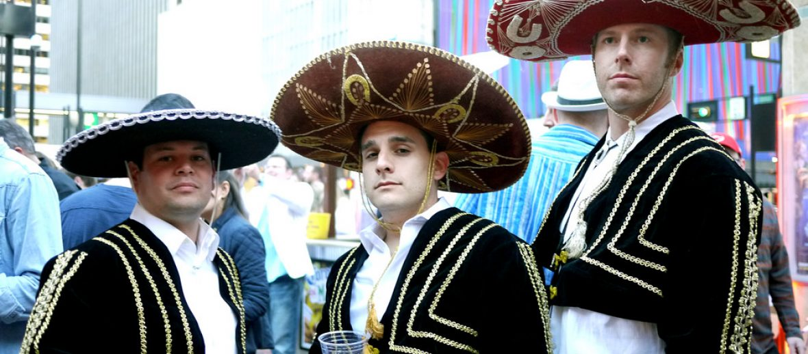 Is Cinco de Mayo Off Limits for Trump Supporters?