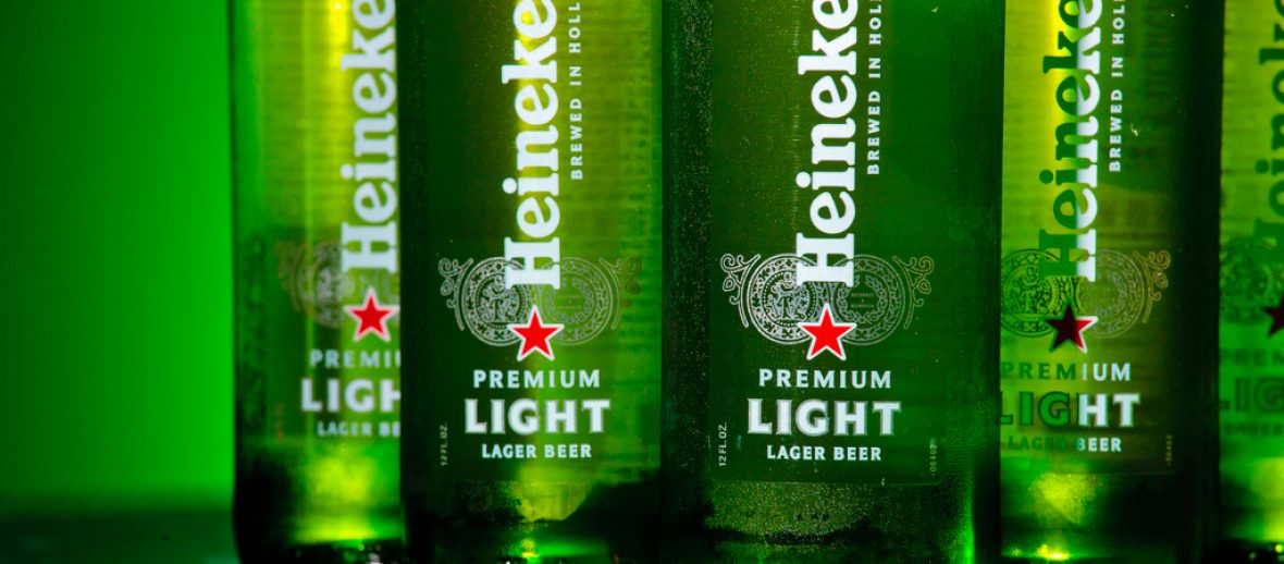 Heineken Worlds Apart Commercial Actually Gets It Right