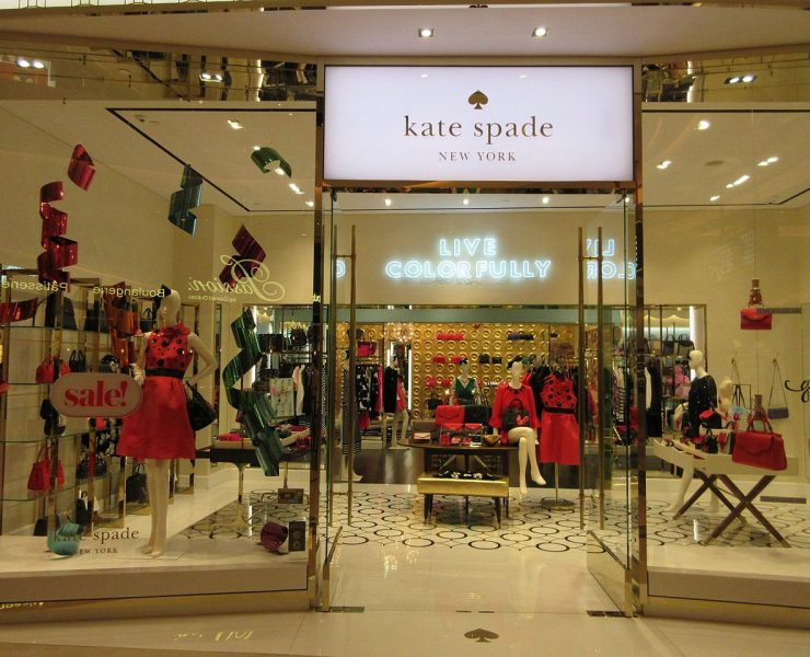 Coach Bought Kate Spade & Basic America Is In Shambles