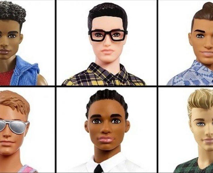 Man Bun Ken Dolls Explained