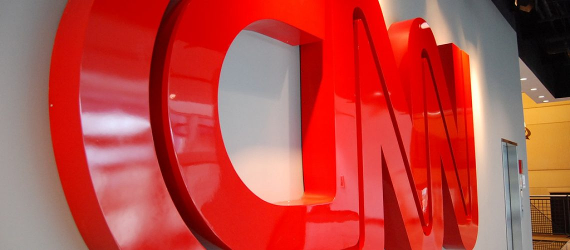 James O'Keefe Proves CNN Is Fake News