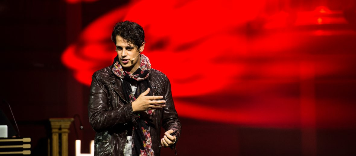 Milo Yiannopoulos Book Another Great Comeback In Trump's America