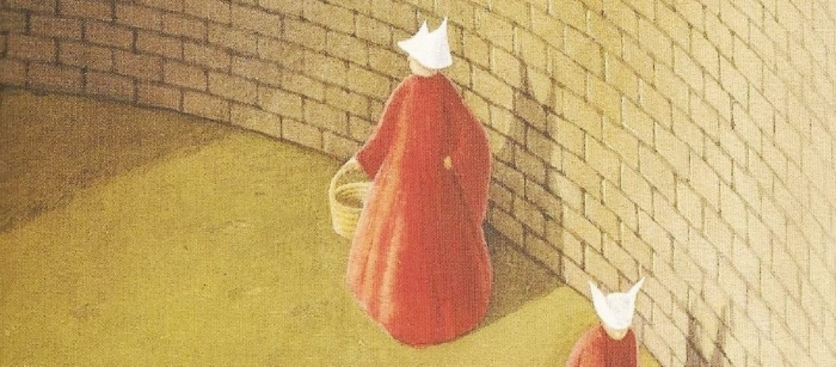 Handmaid's Tale Proves The Hypocrisy of Liberal Women