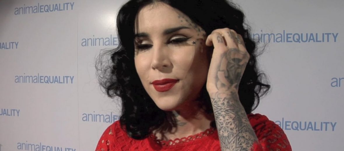 Kat Von D Is A Hypocrite For Disqualifying A Trump Supporter