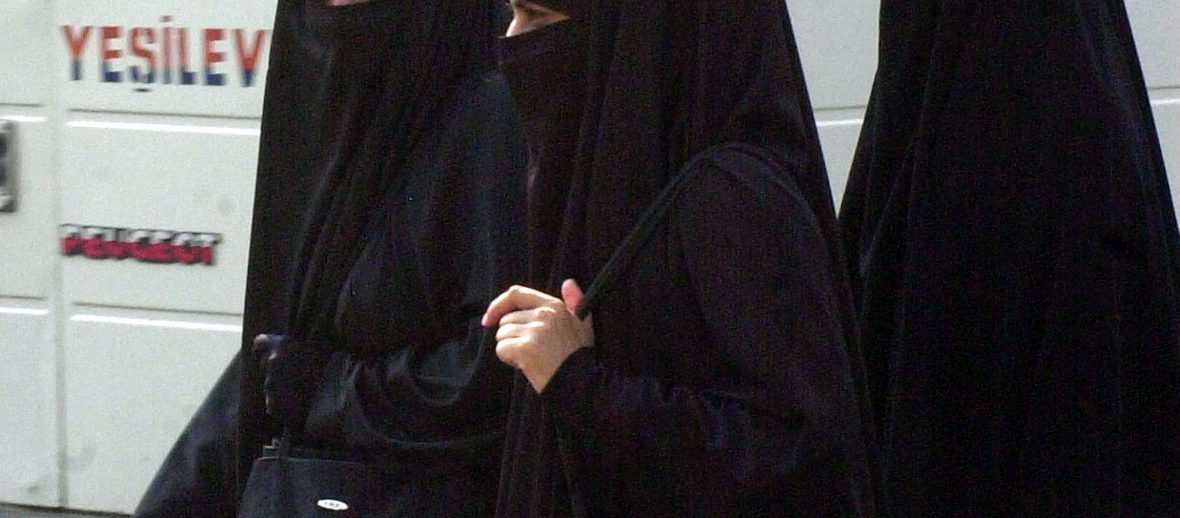 Saudi Woman Arrested For Mini Skirt Puts First World Problems In Perspective