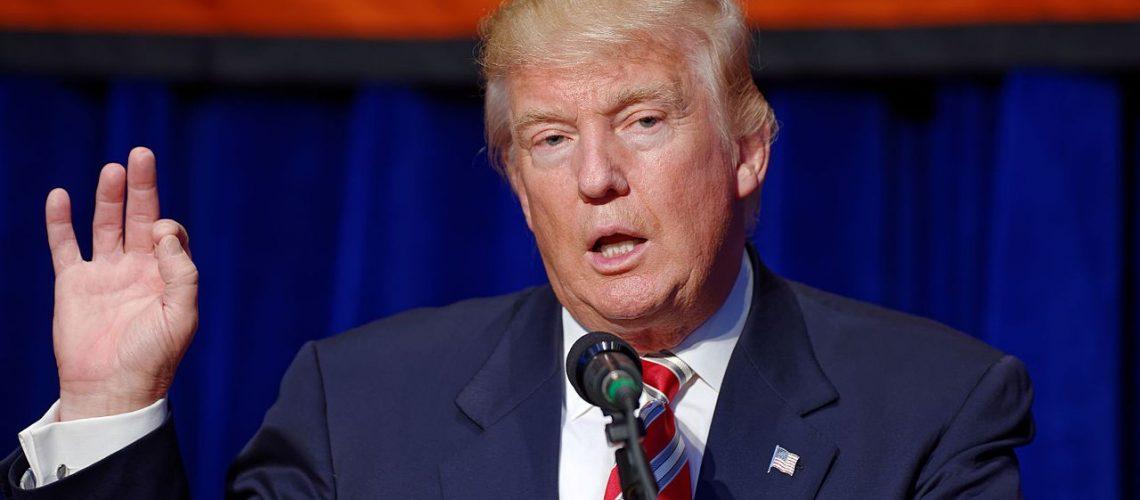 Trump Charlottesville Statement Deserved Criticism But Wasn't Terrible
